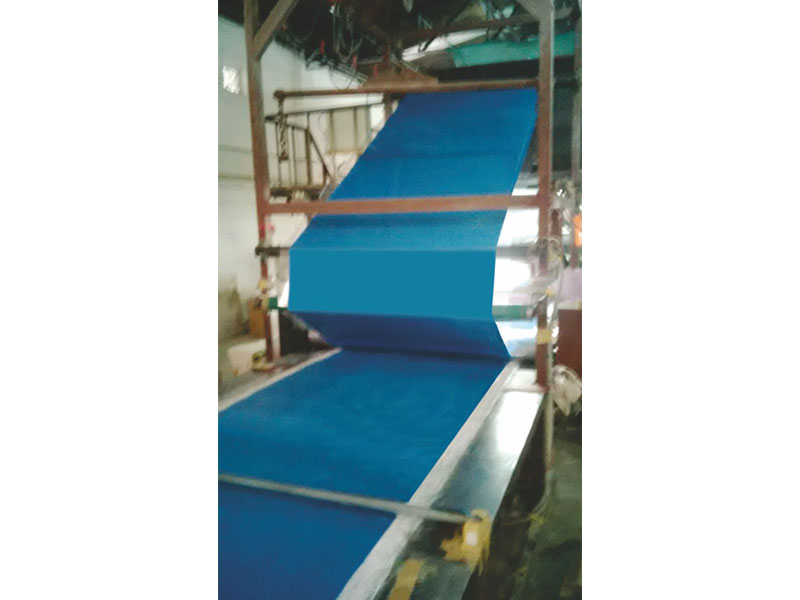 Gel Coating Process