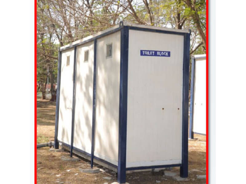 Toilets Cabinet